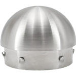Domed End Cap 2''OD