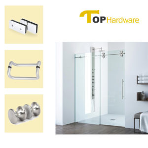 Shower Door System